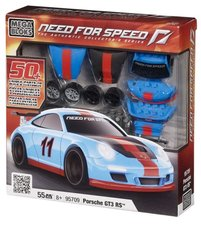 NEED FOR SPEED - Custom pack (Ford, Porsche, McLaren)