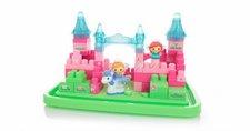 Mega - Princess - Stavebnice hrad