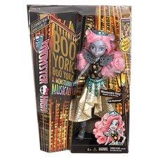 Monster High BOO YORK 2015