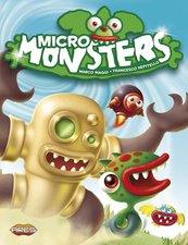 Ares Games Micro Monsters