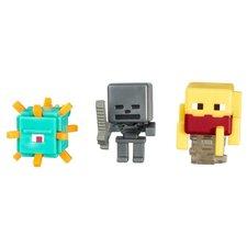 Mattel MINECRAFT 3ks figurka