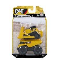 Nikko CAT stavební stroje 2ks