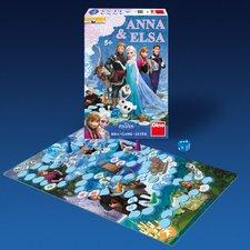 Ledové království hra