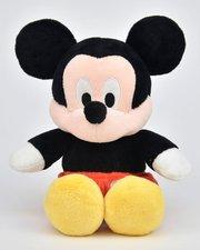 Dino WD Mickey flopsie refresh 25cm