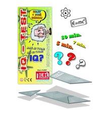 Pexi IQ TEST-zábavný T-hlavolam