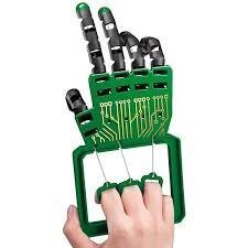 Mac Toys robotická ruka