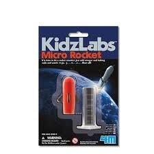 Mac Toys Mikro raketa