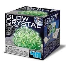 Mac Toys Svítící krystaly