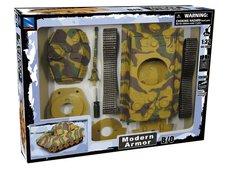 Mac Toys 1:32 B/O Tank T80 model kit