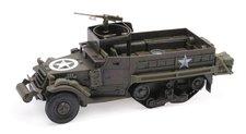 MAC TOYS Tank M3A2 Model Kit 1:32