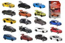 Majorette Autíčko kovové Premium Cars, 18 druhů