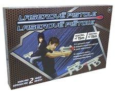 Mac Toys Laserové pistole