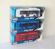 1:48 Autobus městský