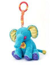 NINY Mazlící slon Kaleo