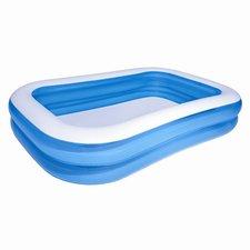 Bestway Nafukovací bazén rodinný, 262x175x51 cm