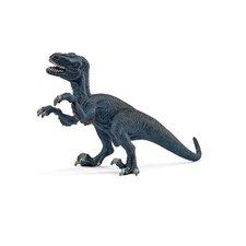 SCHLEICH Prehistorické zvířátko - Velociraptor malý