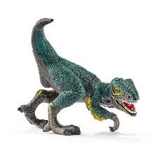 SCHLEICH Prehistorické zvířátko - Velociraptor mini