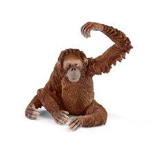 SCHLEICH Zvířátko - orangutan samice