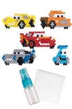 Aquabeads Korálkový set Cars 3 různé charaktery