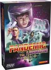 Mindok Pandemic: Laboratoř