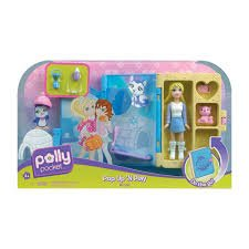 Polly Pocket - knížka
