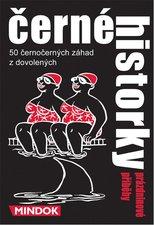 Mindok Černé historky: Prázdninové příběhy