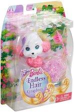 Mattel Barbie česací zvířátko pejsek pudlík