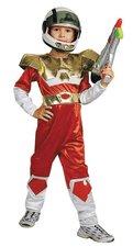Karnevalový kostým bojovník s helmou, vel. M