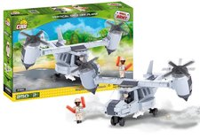 Cobi 2360 Small Army Letadlo se svislým vzletem