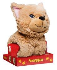 TM Toys Plyšová SNUGGIEZ - kočka GINGER