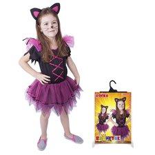 Karnevalový kostým Kočka, vel. M