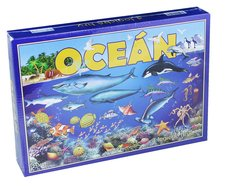 Rappa Hra Oceán