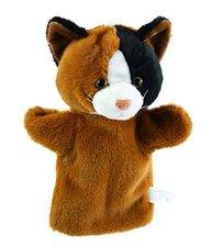Rappa Plyšový maňásek kočka 26 cm