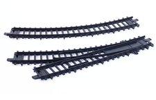 Rappa Koleje a výhybky pro vlak RegioJet