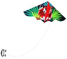 Rappa Drak létající tygr, 120 x 61 cm