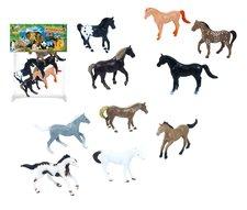 Rappa Koně, 5 ks v sáčku, 2 druhy