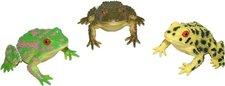 Rappa Žába se zvukem, 3 druhy, 8 cm