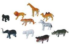Rappa Zvířata divoká, 10 ks v sáčku