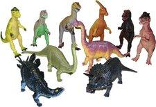 Rappa Dinosaurus 25-35 cm, 10 druhů