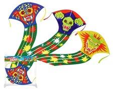 Rappa Drak létající monster, 43 x 70 cm, 3 druhy