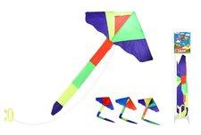 Rappa Drak létající nylonový 115 x 50cm