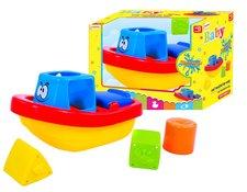 Rappa Vkládačka loď do vody