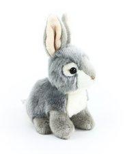 Rappa Plyšový zajíc, 3 druhy, 16 cm