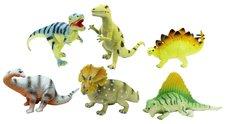 Rappa Dinosauři 23 cm noví