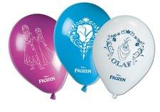 PROCOS balónky nafukovací FROZEN 8 ks