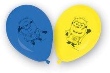PROCOS balónky nafukovací Mimoňové - Mimoni 8 ks