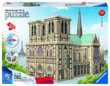 Ravensburger Notre Dame 3D, 216 dílků