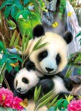 Puzzle - Panda 300d