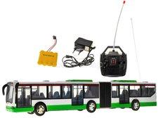 R/C Autobus 44 cm - zelený