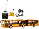 R/C Autobus 44 cm - žlutý